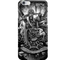 Winya No. 36 iPhone Case/Skin