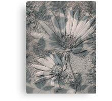 Spring Sculpture Canvas Print