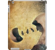 The Joy In Amnesia iPad Case/Skin