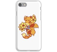 Honey Dragon iPhone Case/Skin