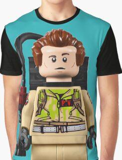 Venkman Graphic T-Shirt