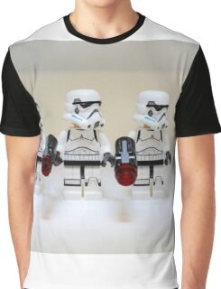 Lego Imperial fairy Graphic T-Shirt