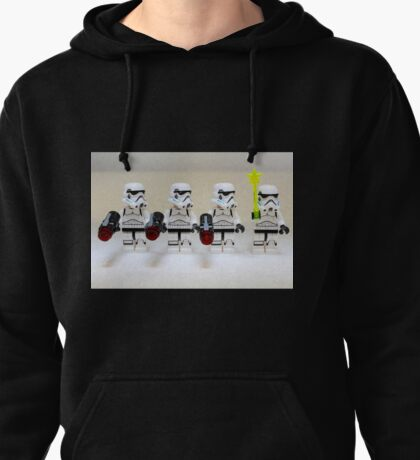 Lego Imperial fairy Pullover Hoodie