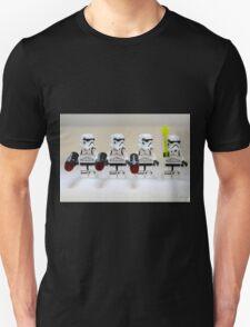 Lego Imperial fairy Unisex T-Shirt