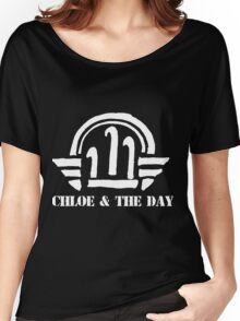 Chloe and the day  Women's Relaxed Fit T-Shirt