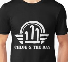 Chloe and the day  Unisex T-Shirt