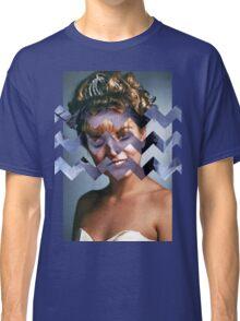Twin Peaks - Laura [Black Lodge] Classic T-Shirt
