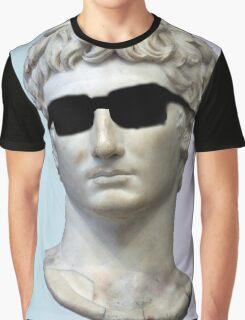 Augustus loves pastels Graphic T-Shirt