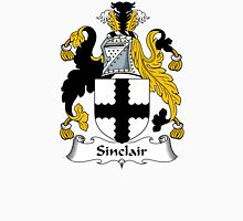 Sinclair Coat of Arms / Sinclair Family Crest Unisex T-Shirt