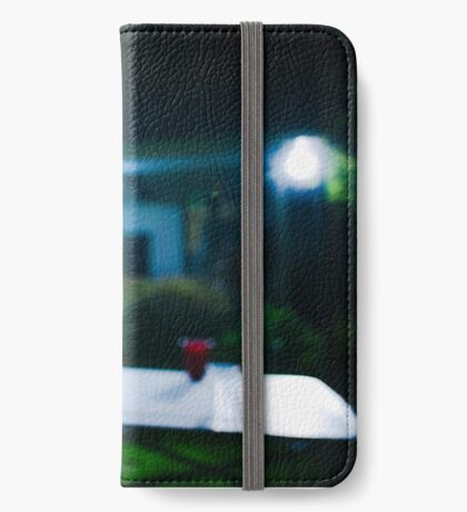 Project X iPhone Wallet/Case/Skin