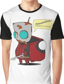 Gir-Pool Graphic T-Shirt