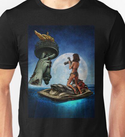 Winya No.18 Unisex T-Shirt
