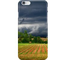Storm Sky iPhone Case/Skin