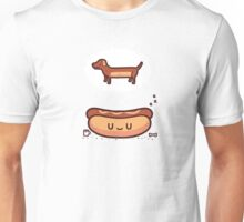 Real dog Unisex T-Shirt
