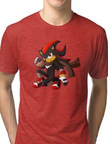 Shadow Boom Tri-blend T-Shirt