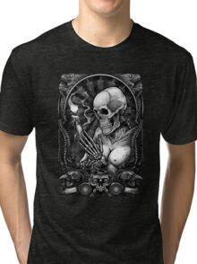 Winya No. 26 Tri-blend T-Shirt