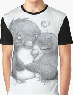 Be Mine Graphic T-Shirt