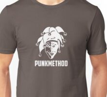 PUNK METHOD - Original Logo Unisex T-Shirt