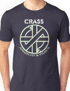 crass Unisex T-Shirt