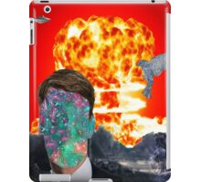 War of the Minds iPad Case/Skin