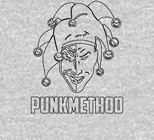 PUNK METHOD - Original Logo Choosable Color Unisex T-Shirt
