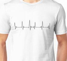Heart Rhythm Unisex T-Shirt