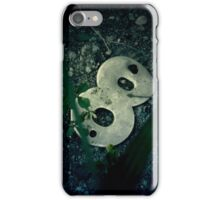 8 - How A Corporation Reduced Names to Numbers iPhone Case/Skin