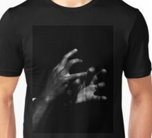 Grasp Unisex T-Shirt