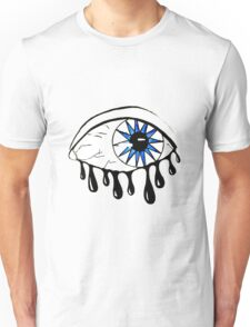 Intense Eye Unisex T-Shirt