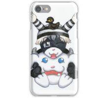 Cuddle Opp iPhone Case/Skin