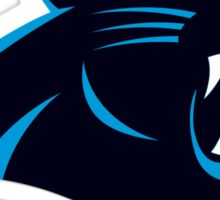 Caroline Panthers Sticker
