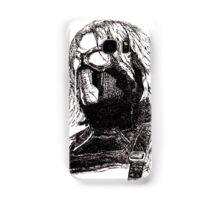Winter Soldier art 2 Samsung Galaxy Case/Skin