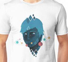 Mind/Space Unisex T-Shirt