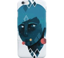 Mind/Space iPhone Case/Skin