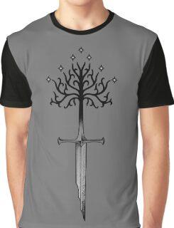 Narsil Graphic T-Shirt