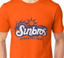 Sunbros Dark Soul Unisex T-Shirt