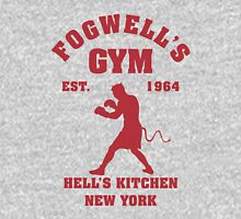 Fogwell's Gym Box the Devil Unisex T-Shirt