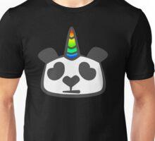 Pandacorn! Unisex T-Shirt