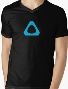 HTC Vive Logo Mens V-Neck T-Shirt