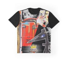 red she Graphic T-Shirt