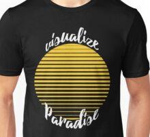 Visualize Paradise Unisex T-Shirt