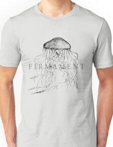 Firmament Official Merchandise - Cnidarian White Unisex T-Shirt