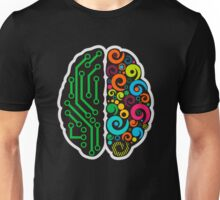 Brain cool Unisex T-Shirt