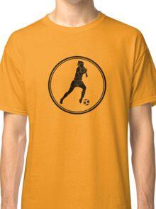 Womens Soccer Classic T-Shirt