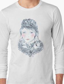 Forest Heart Long Sleeve T-Shirt