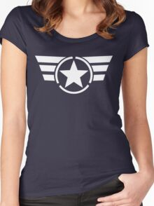 American Son Women's Fitted Scoop T-Shirt