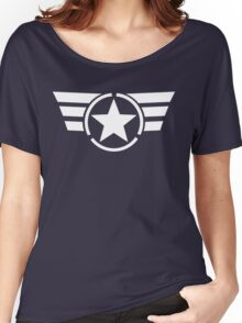 American Son Women's Relaxed Fit T-Shirt