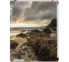 Swamp Thing iPad Case/Skin