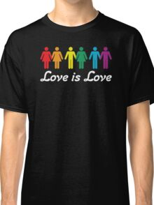 Pride Day, Gay day T-shirt Classic T-Shirt
