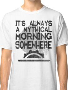 Put That On A T-Shirt - S01 E01 Classic T-Shirt